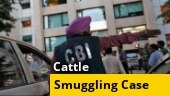 Cattle smuggling case: CBI summons absconding TMC leader Vinay Mishra
