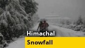 Image of the Day: White New Year for Himachal Pradesh