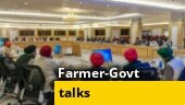 Farmers' mega stir plan if talks with Centre on January 4 remains inconclusive