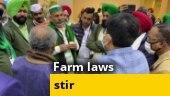 Farm laws showdown: No breakthrough yet, farmers-govt deadlock continues