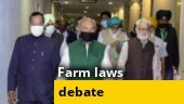Fight over farm laws now a battle of egos?
