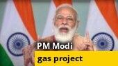 PM Modi inaugurates Kochi-Mangaluru gas pipeline project