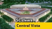 SC clears Central Vista project: Can Modi govt claim victory?