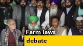 Farmers vs govt: What is stopping a truce?