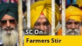 SC expresses concern over farmers' protest, to hear all pleas against new farm laws on Jan 11