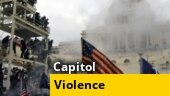 WATCH | How the siege on US Capitol Hill unfolded