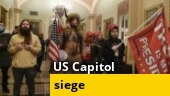 US Capitol siege: Watch 10 viral images of the rampage