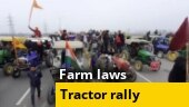 Tractor rally ahead of talks: Will the govt finally blink?
