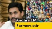 Temple politics in Andhra Pradesh; 8th round of Centre-farmers talks; more
