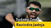 Image of the Day: Ravindra Jadeja's rocket throw to run-out Steve Smith