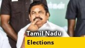 OPS to announce Palaniswami as AIADMK's CM face