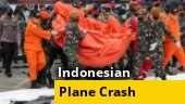 Sriwijaya Air plane crash: Indonesia's patchy air safety record