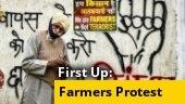Centre using SC as political shield: Farmers' union; Will Moderna's Covid vaccine come to India; more