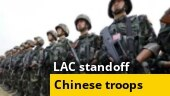 China pulls back 10,000 troops from LAC: Sources
