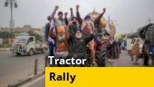 Farmers gear up for tractor rally on Republic Day
