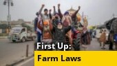 SC adjourns hearing on farmers' tractor rally for tomorrow; Nationwide Covid vaccination drive enters Day 3; more