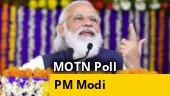 Mood of the Nation poll: NDA projected to win 321 seats if polls are held today