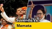 Mamata or Suvendu: Nandigram split over its favourites | Bengal polls