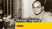 WATCH: Netaji Subhas Chandra Bose drawn into Bengal battle