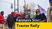 Delhi Police gave 'green signal' for tractor rally on Republic Day, say farmer leaders
