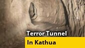 BSF detects trans-border terror tunnel in J&K's Kathua