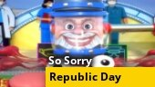 So Sorry | Republic Day 2021: Jhanki Hindustan Ki