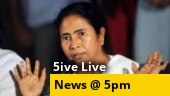 Won't tolerate Bengal's insult, says Mamata; Farmers all set for R-Day tractor march; more