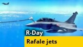 Rafale jets to make Republic Day flypast debut