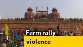 Has violence during tractor rally discredited farmers' stir?