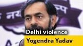 Delhi violence: Yogendra Yadav, Rakesh Tikait and 16 other farmer leaders booked; 2 farm unions pull out of stir; more