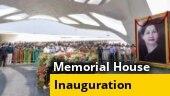 Jayalalithaa's 'Veda Nilayam' residence inaugurated as Memorial House