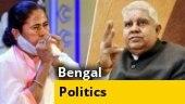 Bengal Guv Jagdeep Dhankhar slams CM Mamata Banerjee for 'not inviting' him to assembly