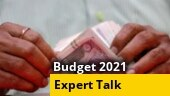 Expert Talk: What are the expectations from this year's Union Budget 2021?