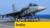 What it's like to fly India's combat aircraft, Tejas? | Watch report