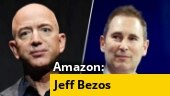 It isn't about retiring: Jeff Bezos steps down as Amazon CEO, names Andy Jassy as successor