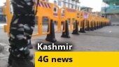 4G internet services to restore in entire J&K after nearly 2 years