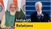PM Modi, US President Joe Biden discuss regional issues, climate change