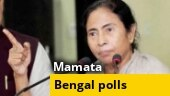 BJP leaders using rath yatra to divide society: Mamata