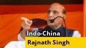 India, China to remove forward deployments in phased Manner: Rajnath Singh