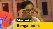 Mamata Vs BJP: You will die if you let fear grip you, says TMC chief | EXCLUSIVE
