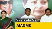 Sasikala Vs AIADMK: Chinamma's nephew TTV Dhinakaran makes intent clear
