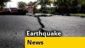 Earthquake of 6.3 magnitude strikes Tajikistan, tremors felt in Delhi-NCR, Punjab
