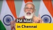 PM Modi to inaugurate several projects, including Chennai Metro Extension, in Tamil Nadu