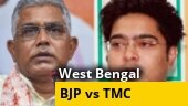 Jai Shri Ram and Jai Maa Durga: BJP, TMC invoke the Gods in battle for Bengal