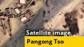 Satellite images show Chinese pullback from Pangong Tso; Priya Ramani acquitted in MJ Akbar defamation case; more