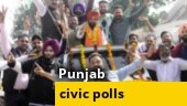 Congress sweeps Punjab civic polls: Referendum on new farm laws?
