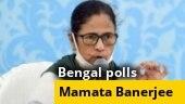 Will Mamata Banerjee contest Bengal polls from Nandigram seat?