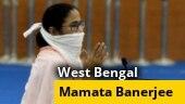 Mamata Banerjee visits hospital to meet Bengal minister Jakir Hossain injured in crude bomb attack
