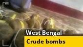 West Bengal's thriving 'Bomb Bazaar' exposed | Exclusive