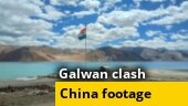 Watch: After admitting casualties, China now releases Galwan clash video